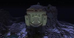 Valerisus Keep Minecraft Map & Project