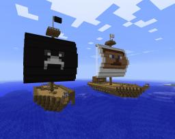 The_Transporter Minecraft Map & Project