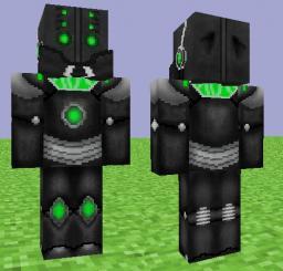Cyprezz [HD skin] (Based off Elijah_Blu's drawings) Minecraft Blog