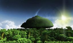 Avatar The Last Airbender: Foggy Swamp Minecraft Project