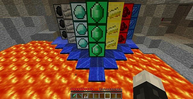 Ore Texture Pack- DOWNLOAD NOW!