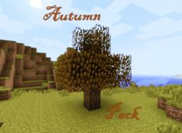 Autumn Pack [1.4.4 compatible] Minecraft