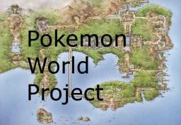 Pokemon World Building Minecraft Blog