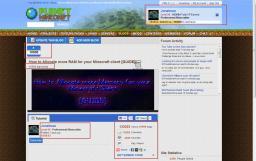 Fake or true? :D Minecraft Blog