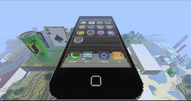 как бесплатно скачать игру майнкрафт на айфон - фото 2