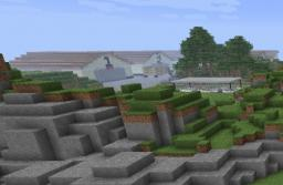 StevesCinema Presents.. STUDIO TOUR RIDE! Minecraft Project