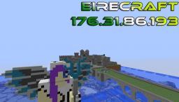 EireCraft Building Amazing - 176.31.86.193 Minecraft