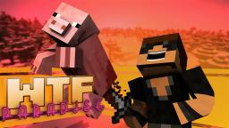 Aviators WTF Paradise Minecraft Map & Project