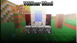 ~ Wither Dimension ~  v1.1 ~ Also with Biome Minecraft Mod
