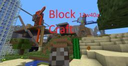 BlockCraft 12w40a