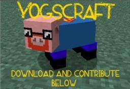 Yogscastcraft Minecraft Texture Pack