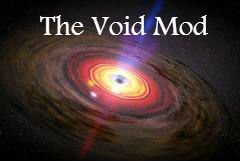 VoidCraft (Discover the Secrets of the Void!) Minecraft