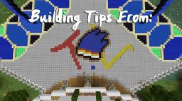 Building Tips from TeamVareide + More! Minecraft Blog