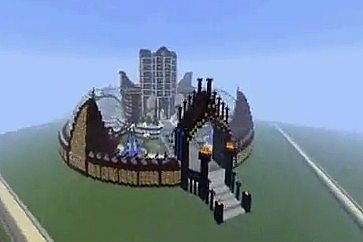 Minecraft cool city world map download minecraft project minecraft cool city world map download gumiabroncs Image collections