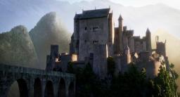 Hotel Transylvania Minecraft Project