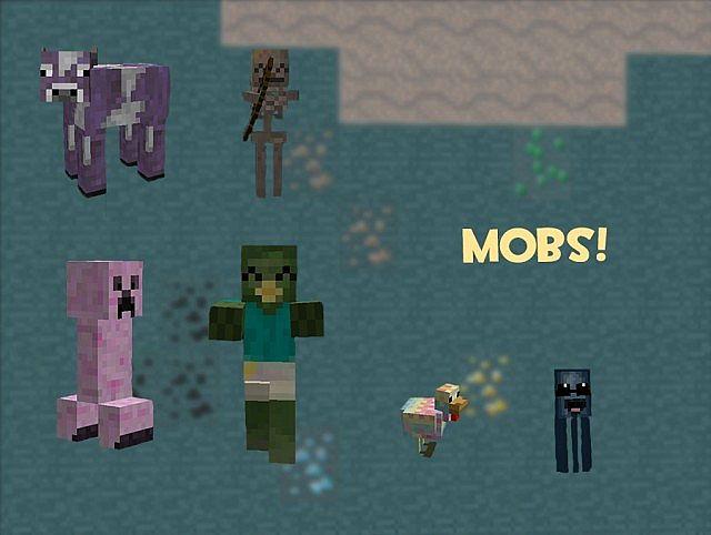 Zombies hugs you! yay!