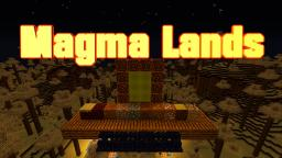 Magma Lands v 0.4.1 [1.3.2] [ModLoader & DimensionAPI] | Herobrines Extermination is out Minecraft Mod