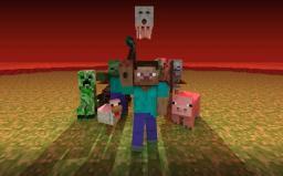 Herobrine's story. Minecraft Blog