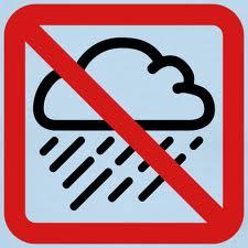 NO RAIN MOD