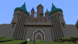 Medieval texture pack Minecraft Texture Pack