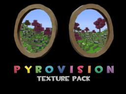 [1.4] Pyrovision Texture Pack [16x] Minecraft Texture Pack