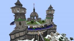 【ChapelCraft】  Legion-Gaming  Tekkit  Minecraft