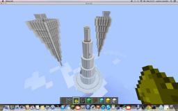 SERVER!!!!! Minecraft Blog Post