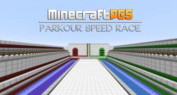 Parkour Speed Race - Mini Game