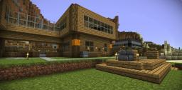 90gq Minecraft Texture Pack
