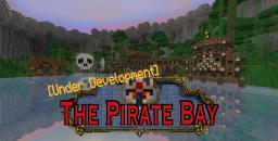 Reds Priate Bay Minecraft Map & Project