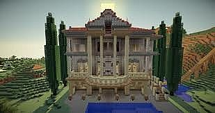 The 10 Types Of Houses You Will Find In Multiplayer