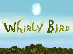 Whirly Bird 16x16 texturepack[1.2.3][lots of ctm and much more!]