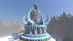 Arcane Orb - Frozen Minecraft Map & Project