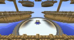 ULTIMATE Sleef! Minecraft Map & Project