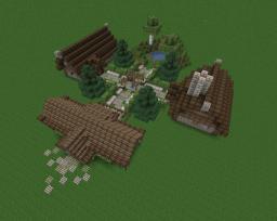 NP's Architect Minecraft Server