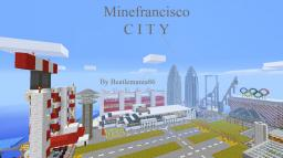 Minefrancisco Minecraft Map & Project