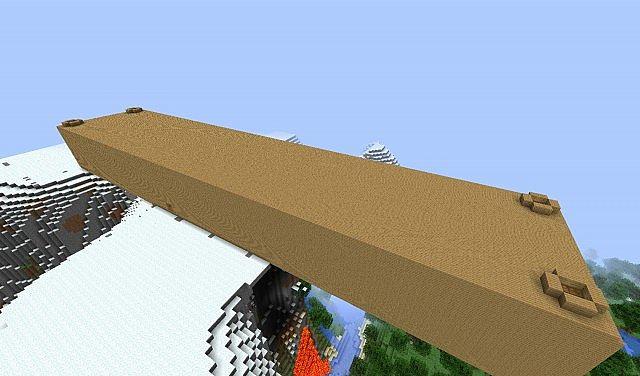 The Noah S Ark Minecraft Project