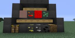 Lil' Changes Minecraft Texture Pack