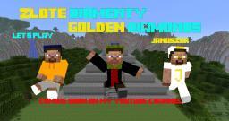 MInecraft Adventure - Golden Diamonds Minecraft Blog