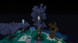 Lumonaia (Fairy City) Xemcorp!!!!!!! Minecraft Project
