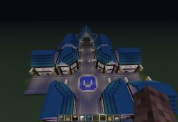 -MEDIVAL CITY- Minecraft Map & Project