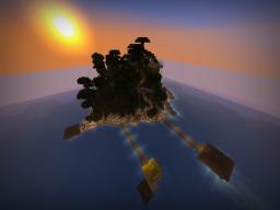 Hotel Island Minecraft Project