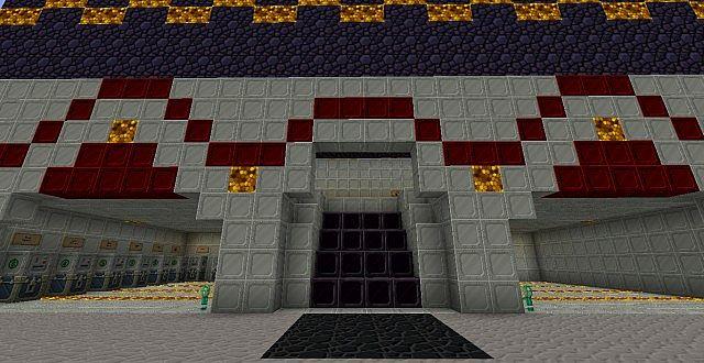 HavocServers Citadel's shop