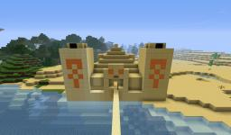 The Nether Minecraft Map & Project