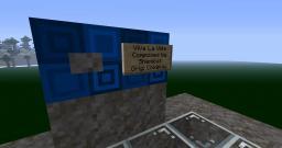 Viva La Vida: NOTEBLOCK Minecraft