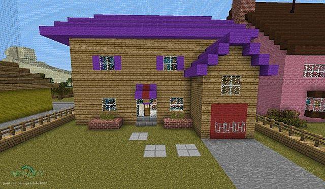 Flander's House