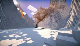 The Cold - Adventure Map by Edland Minecraft
