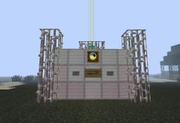 Working Time Machine [DAY/NIGHT] Minecraft Map & Project
