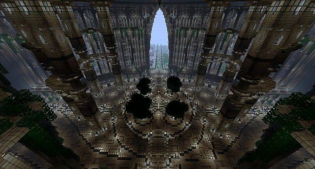 Spawn Interior