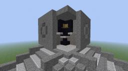 Pandorica Minecraft